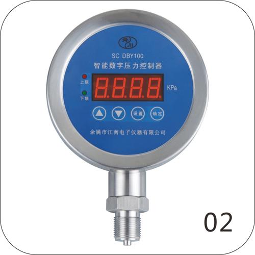 SC-DBY100智能数字压力控制器